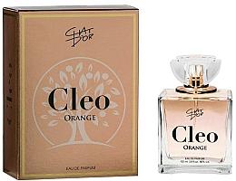 Profumi e cosmetici Chat D'or Cleo Orange - Eau de parfum