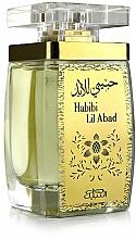 Profumi e cosmetici Nabeel Habibi Lil Abad - Eau de Parfum