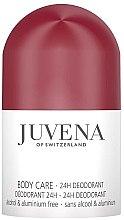 Profumi e cosmetici Deodorante ad azione prolungata - Juvena Body Care 24H Deodorant