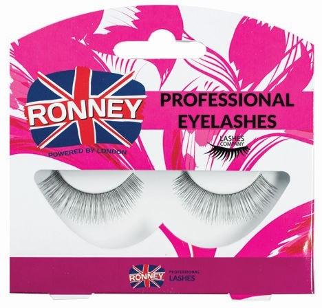 Ciglia finte - Ronney Professional Eyelashes 00009 — foto N1