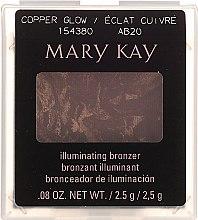 Profumi e cosmetici Cipria abbronzante - Mary Kay Illuminating Bronzer Limited Editions