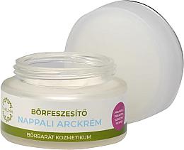 Profumi e cosmetici Crema da giorno rassodante - Yamuna Skin Firming Day Cream