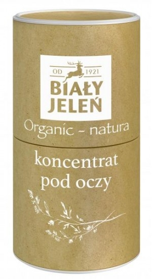 Siero contorno occhi - Bialy Jelen Organic-Nature — foto N2