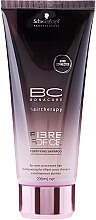 Profumi e cosmetici Shampoo fortificante senza solfati - Schwarzkopf Professional BC Fibre Force Fortifying Shampoo