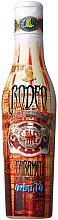 Profumi e cosmetici Latte abbronzante per solarium - Oranjito Level 3 Rodeo Caramel