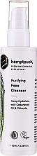 Profumi e cosmetici Gel detergente - Hemptouch Purifying Face Cleaner
