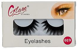 Profumi e cosmetici Ciglia finte, N. 019 - Glam Of Sweden Eyelashes