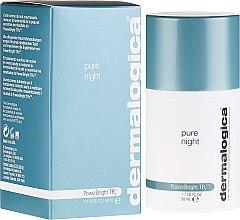 Profumi e cosmetici Trattamento viso concentrato, da notte - Dermalogica PowerBright TRx Pure Night