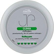 Profumi e cosmetici Gomma per lo styling dei capelli - Joanna Professional Styling Gum
