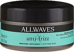 Profumi e cosmetici Maschera anti-crespo per capelli ribelli - Allwaves Anti-Frizz Mask