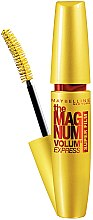 Profumi e cosmetici Mascara - Maybelline The Magnum Volum' Express Super Film
