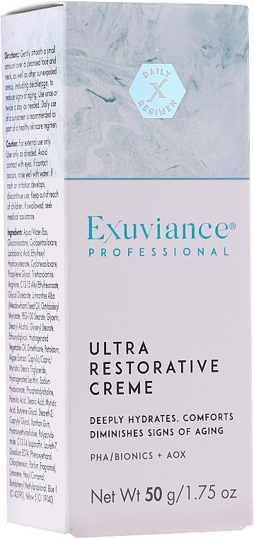 Crema viso antietà - Exuviance Professional Ultra Restorative Creme