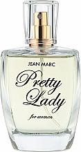 Profumi e cosmetici Jean Marc Pretty Lady For Women - Eau de Parfum