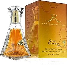 Kim Kardashian Pure Honey - Eau de Parfum — foto N2