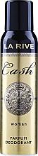 La Rive Cash Woman - Deodorante spray — foto N1