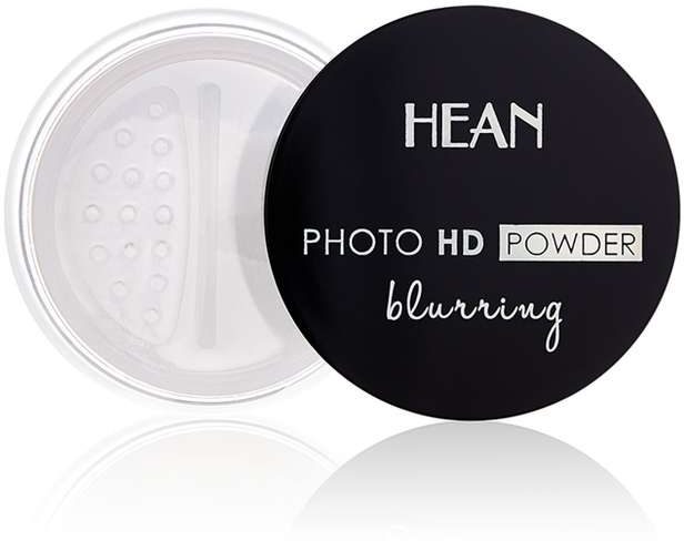 Cipria trasparente - Hean Photo HD Powder Blurring