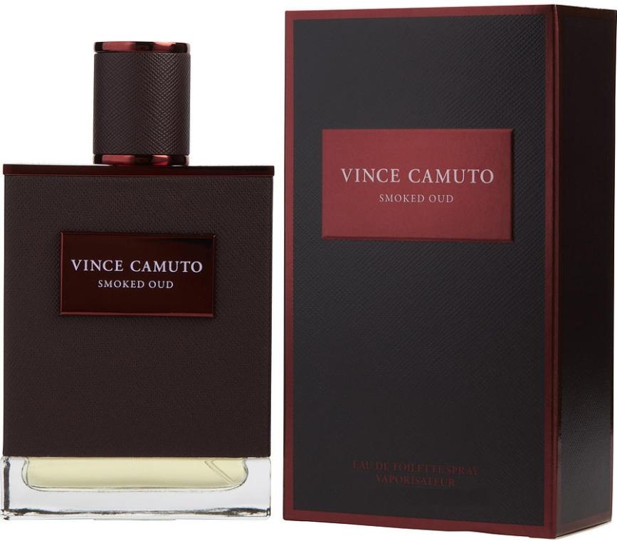 Vince Camuto Smoked Oud - Eau de toilette — foto N1