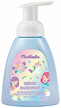 Profumi e cosmetici Schiuma per mani e corpo - Martinelia Melon Foam Soap