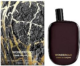 Profumi e cosmetici Comme des Garcons Wonderoud - Eau de Parfum