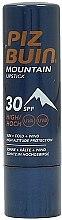 Profumi e cosmetici Rossetto protettivo - Piz Buin Mountain Lip Protector SPF30