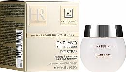 Profumi e cosmetici Crema contorno occhi - Helena Rubinstein Re-Plasty Age Recovery Eye Strap