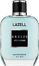 Profumi e cosmetici Lazell Breeze - Eau de toilette