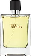 Profumi e cosmetici Hermes Terre d' Hermes - Eau de toilette