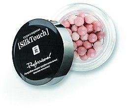 Profumi e cosmetici Cipria in perle - Relouis Silk Touch