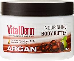 Profumi e cosmetici Olio aromatico per il corpo - VitalDerm Argana