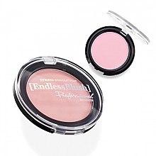 Profumi e cosmetici Blush compatto - Relouis EndlessBlush Professional