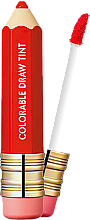 Profumi e cosmetici Tinta labbra - It's Skin Colorable Draw Tint