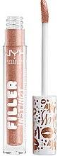 Profumi e cosmetici Lucidalabbra - NYX Professional Filler Instinct Plumping Lip Polish