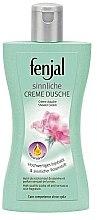 Profumi e cosmetici Doccia gel crema - Fenjal Sennliches Shower Cream