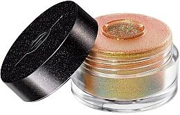 Profumi e cosmetici Cipria minerale per palpebre, 1.9 g - Make Up For Ever Star Lit Diamond Powder
