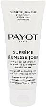 Crema anti-età da giorno - Payot Supreme Jeunesse Jour Day Cream — foto N4
