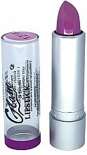 Profumi e cosmetici Rossetto - Glam Of Sweden Silver Lipstick