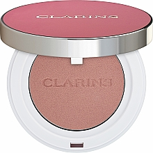 Profumi e cosmetici Blush compatto - Clarins Joli Blush