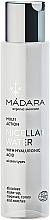 Profumi e cosmetici Acqua micellare - Madara Cosmetics Micellar Water