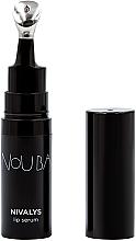 Profumi e cosmetici Siero per le labbra - NoUBA Lip Serum Nivalys