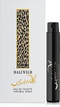 Profumi e cosmetici Salvador Dali Dali Wild - Eau de toilette (Campioncino)