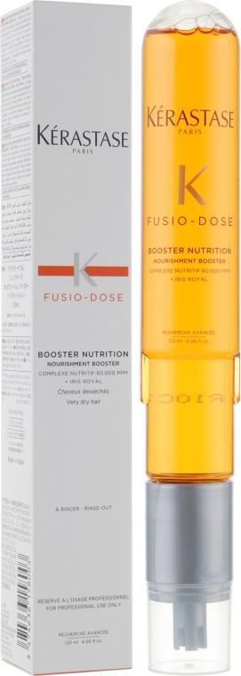Booster per capelli secchi - Kerastase Fusio Dose Booster Nutrition