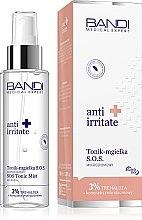 Profumi e cosmetici Tonico spray viso con microbioma - Bandi Medical Expert Anti Irritate SOS Microbiome Spray Tonic