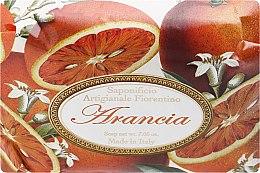 """Profumi e cosmetici Sapone """"Orange"""" - Saponificio Artigianale Fiorentino Orange"""