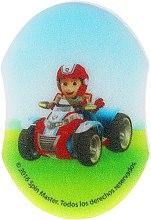 """Profumi e cosmetici Spugna da bagno per bambini """"Paw Patrol"""", Racer Rider - Suavipiel Paw Patrol Bath Sponge"""