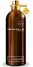 Profumi e cosmetici Montale Aoud Musk - Eau de Parfum