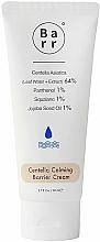 Profumi e cosmetici Crema viso lenitiva con estratto di centella - Barr Centella Calming Barrier Cream