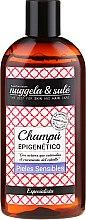 Profumi e cosmetici Shampoo epigenetico per cuoio capelluto sensibile - Nuggela & Sule' Epigenetic Shampoo Sensitive Skin