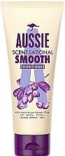 Profumi e cosmetici Balsamo per capelli ricci - Aussie Scent-Sational Smooth Conditioner