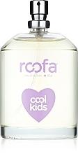 Profumi e cosmetici Roofa Cool Kids Zulima - Eau de toilette