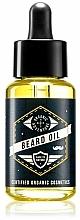 Profumi e cosmetici Olio da barba - Benecos For Men Only Beard Oil